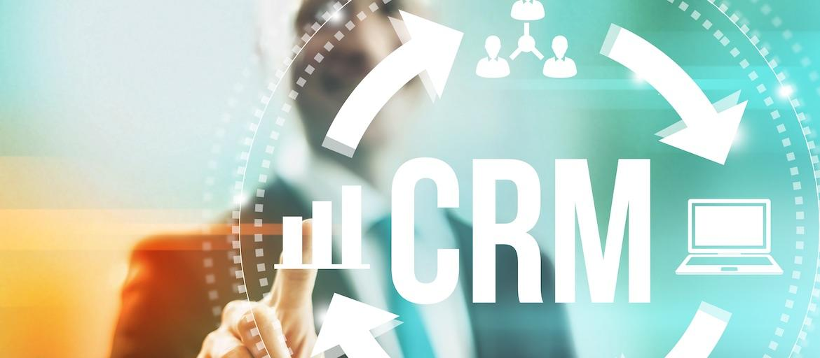 CMS & CRM For E commerce Portals