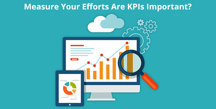Key Performance Indicator Info-graphic