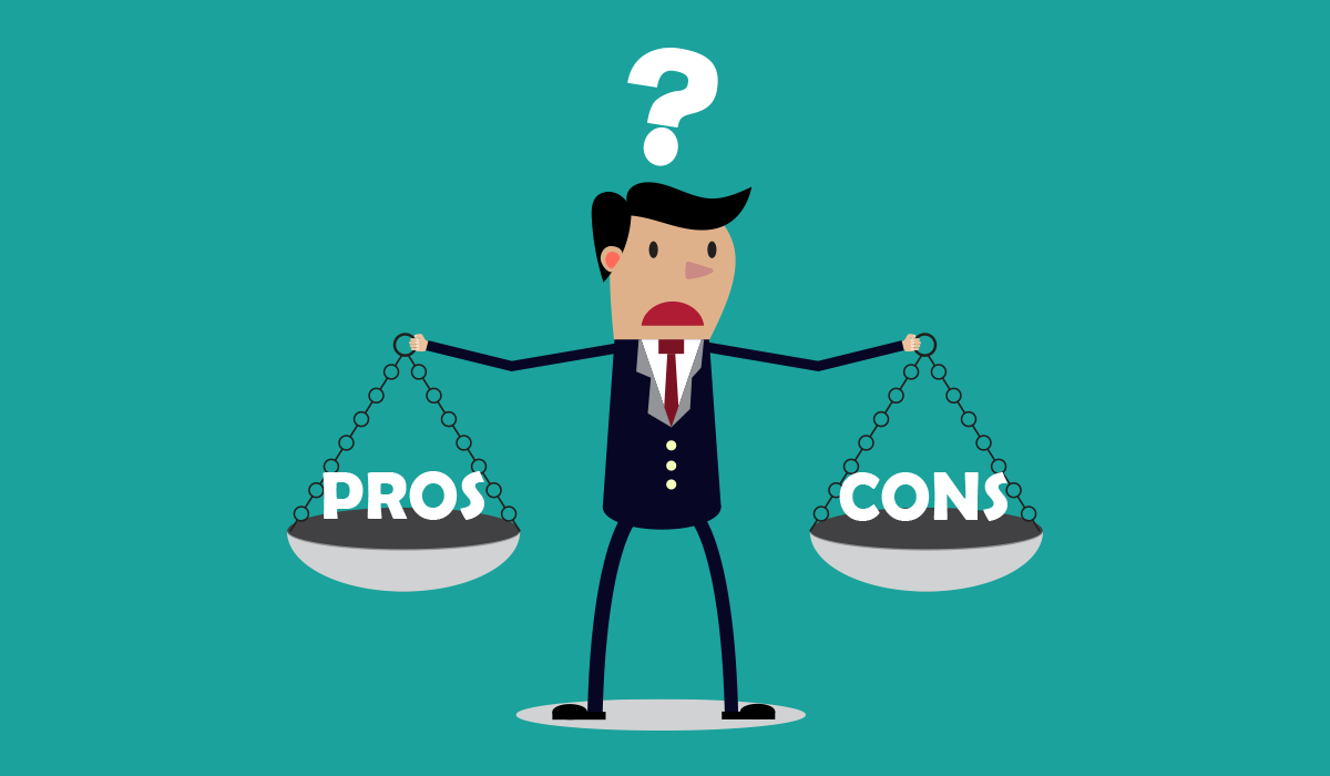 Weighing the Pros and Cons of outsourcing