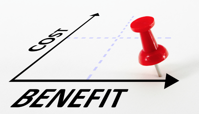 cost benefit of outsourcing