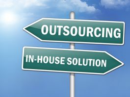 Outsource is best or inhouse development
